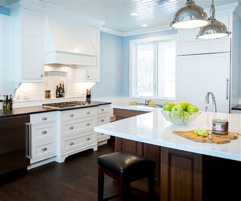 blue kitchen paint home paint color ideas with pictures home bunch interior