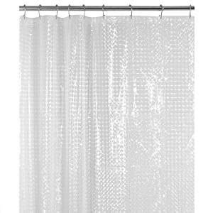 are peva shower curtains safe com maytex cubitz peva shower curtain clear home