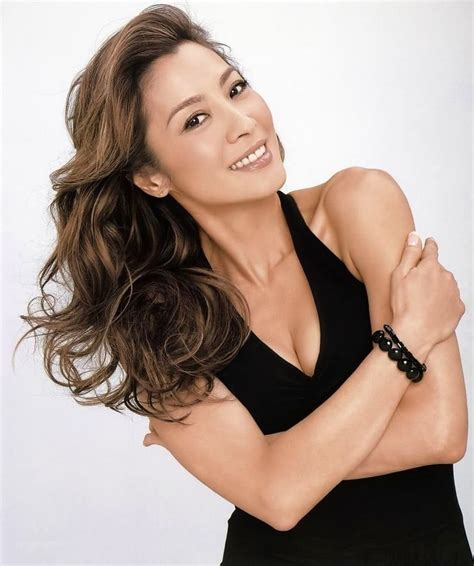 michelle yeoh hot picture of michelle yeoh