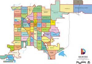 an overview denver area neighborhoods craig real