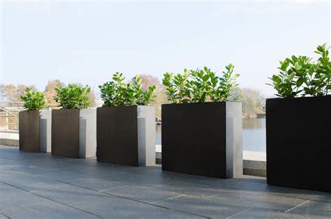 fioriere illuminate stilvolle raumteiler f 252 r cleveres wohnen