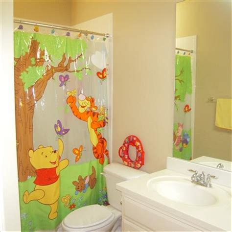 kids bathroom decorating ideas enjoying and relaxing modern young kid s bathroom