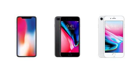 le bon plan du jour l iphone 8 l iphone 8 plus et l iphone x sont en promotion 224 680 780 et