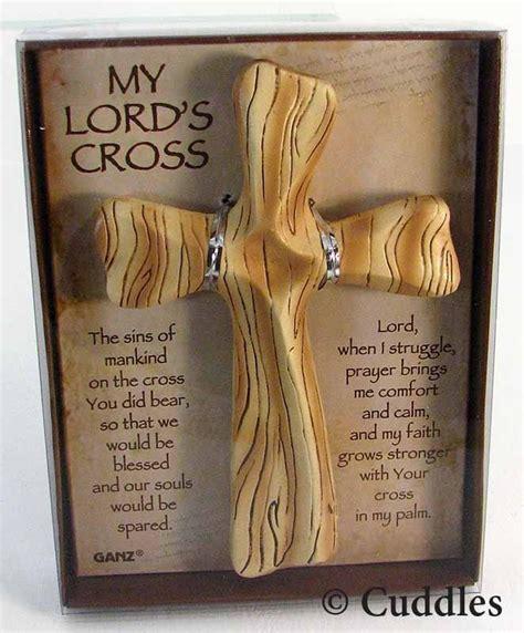 comfort cross prayer my lords comfort cross hold hand palm strength calm prayer