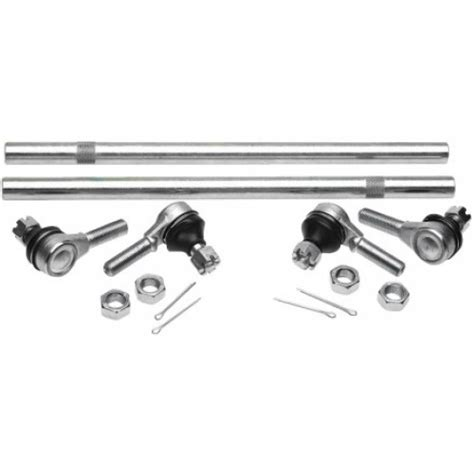 how to upgrade 550 gen d to 660 yamaha grizzly 550 600 660 700 tie rod upgrade kit wild