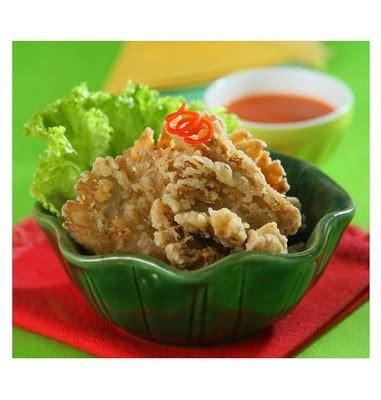 cara membuat jamur crispy rasa balado resep makanan jamur goreng crispy aneka resep hidangan