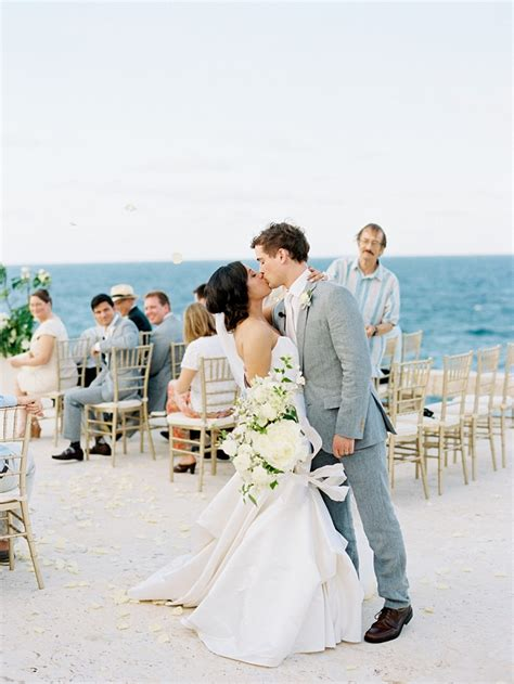 Wedding Republic by Intimate Republic Destination Wedding Bajan Wed
