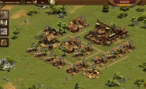 Forge Of Empires Polieren Oder Motivieren by Browsergame Tagebuch Forge Of Empires Tage 1 Bis 3
