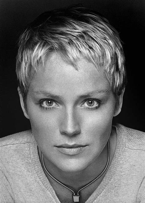 pictures for sharon stone hair shenion sharon stone by brian hamill photography black