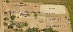 Horse Ranch Design   Stables   Pinterest   Horse ranch ... 1 Acre Horse Farm Layout