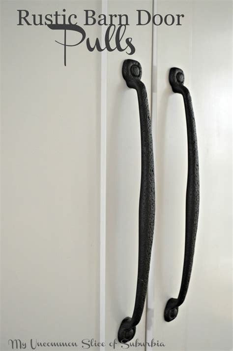 barn door pulls rustic barn door pulls cepagolf