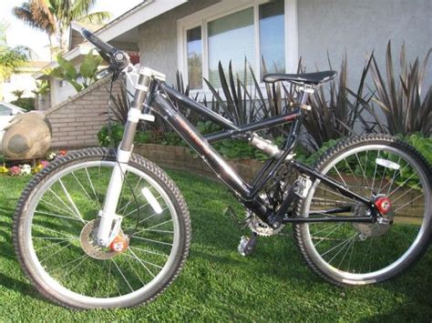porsche mountain bike wtb porsche fs and s mountain bikes pelican parts