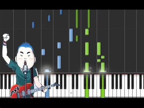 tutorial piano father and son psy father with lang lang piano tutorial youtube