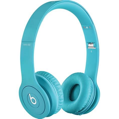 Headphone Dr Dre Hd Headset Beats Hd 3 beats by dr dre hd on ear headphones mha42am a b h photo