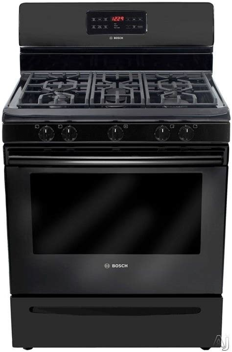 Oven Gas Bosch 600 best images about cooking ranges on