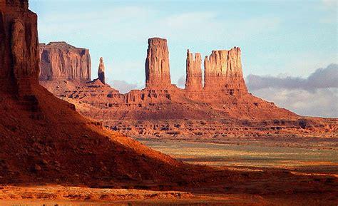 traveler guide southwest usa