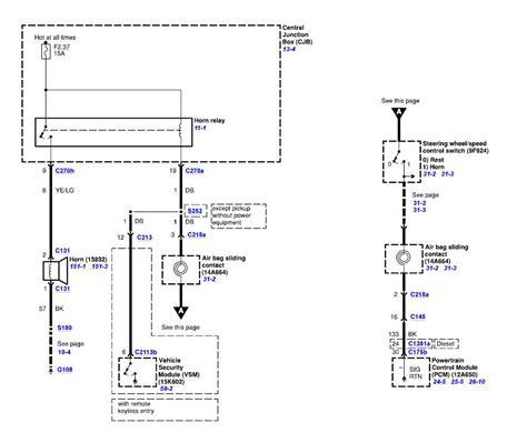 vsm 04 f150 wiring diagram 04 f150 exhaust system 74