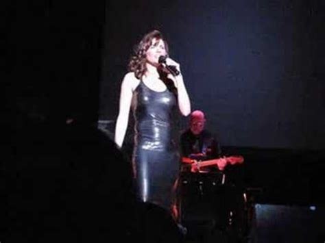 lucy lawless music lucy lawless sings total eclipse of the heart sf 092708