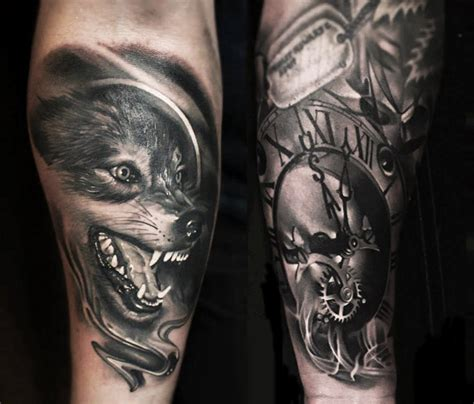 tattoo catalog for men 20 best time tattoos design for and myvisions