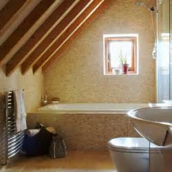 Small Attic Bathroom Ideas Classic Attic Bathroom Small Bathroom Design