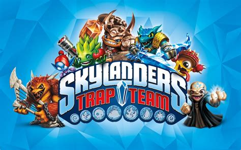 Skylanders Trap Team skylanders trap team figurines pi 232 ges portail comment 231 a marche guide du parent galactique