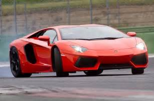 Top 10 Fastest Lamborghini Cars The Top 10 Fastest Accelerating Cars In The World Autocar