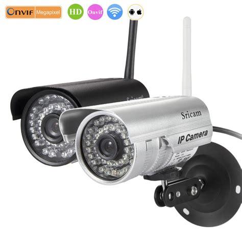 cheap surveillance sricam sp013 cheap wireless outdoor 3g mobile