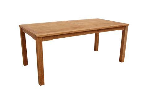 bahama rectangular dining table