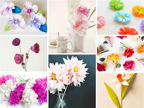 how to make paper flowers at home you 4k wallpapers