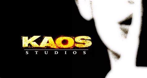 Kaos Save Culture kaos studios hiring for unannounced project