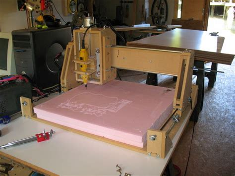 how to make a three axis cnc machine cheaply and easily