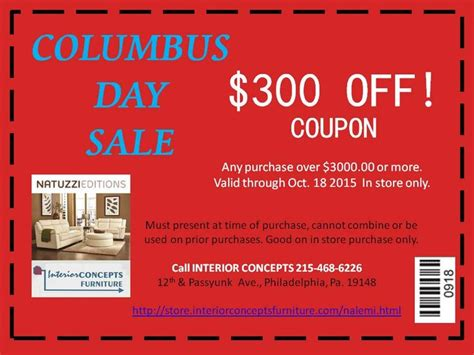 Sofa Coupon by Leather Sofa Coupon Columbus Day Sales 300 Msrp