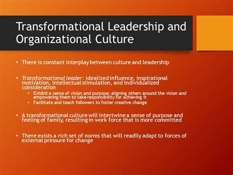 empowering leadership how a leadership development culture builds better leaders faster books organizational culture ppt