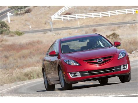 2012 mazda 6 price 2012 mazda mazda6 prices reviews and pictures u s news