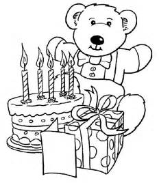 happy coloring pages printable happy birthday coloring pages coloring me