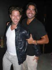 nancy levin nate berkus candid candace september 2009