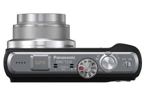 Ac 3 4 Pk Panasonic panasonic lumix dmc tz10 la fiche technique compl 232 te
