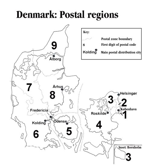 denmark map coloring page postal mail box engine diagram and wiring diagram