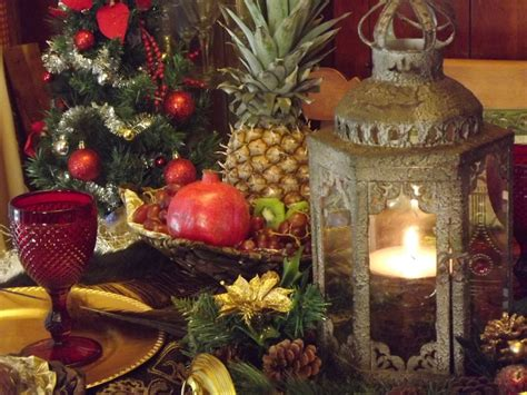 medieval christmas decorations ideas