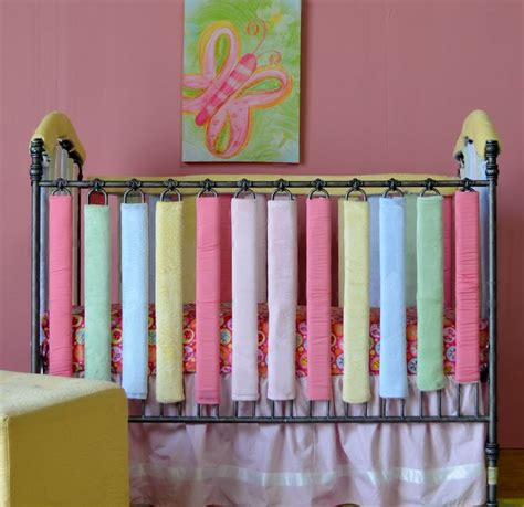 Are Baby Bumpers Safe In Cribs Mix And Match Crib Bumper Colors With Reversible Versatile Bumpers Beautiful And Safe