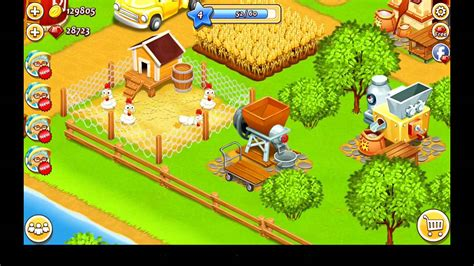 download game farm town mod apk farm town v1 33 mod apk full download unlimited gold