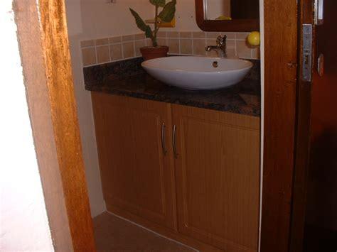 Simple Bathroom Vanity Simple Bathroom Vanity Nico S Kitchens