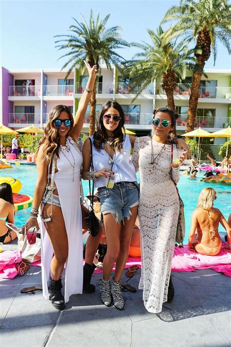 party to home how to transition the party d 233 cor into your how to transition from festival to pool party glam radar