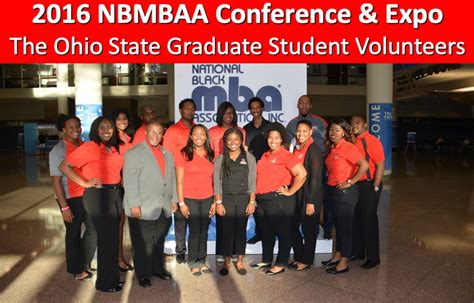 Black Mba Association Conference 2017 by Black Mba Association At The Ohio State