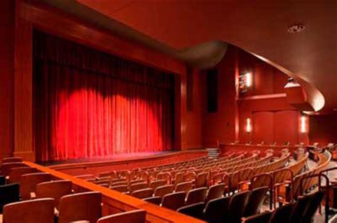 jersey theatres  venues  performing arts