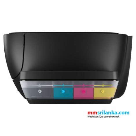 Printer Hp Deskjet Gt 5820 All In One M2q28a hp deskjet gt 5820 all in one ink tank printer