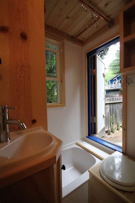 tiny house bathroom 111 best images about tiny house bath on pinterest soaking tubs toilets and tiny