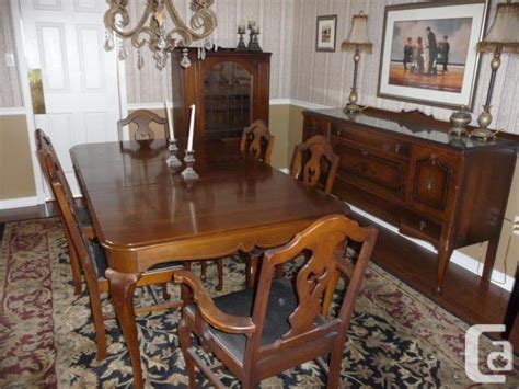 Antique Dining Room Furniture Antique Dining Room Chairs For Sale Marceladick
