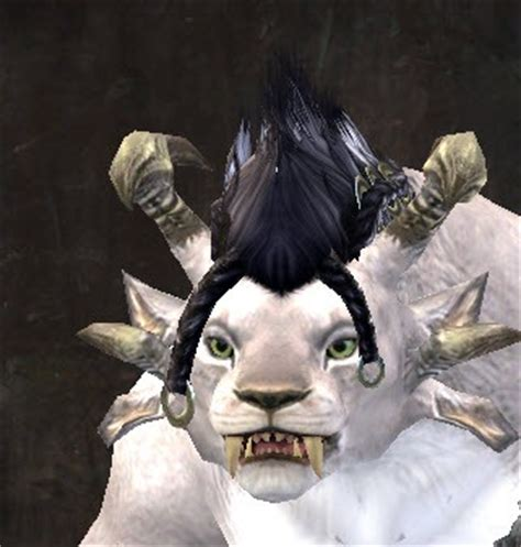 Gw2 Hair Style Kit by Gw2 Charr Hairstyles Gw2 New Hairstyles In Wintersday