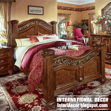 turkish bedroom furniture designs turkish bed designs for classic bedrooms furniture